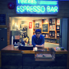 Tunnel Espresso bar